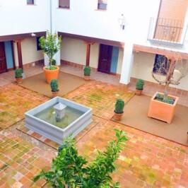Residencial Balcón de Elvira (Albaizín, Granada)
