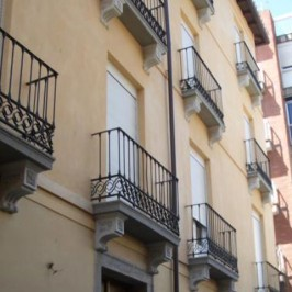 Lavadero de las Tablas, 16 (Granada)