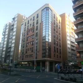 Edificio en Camino de Ronda (Vendido)