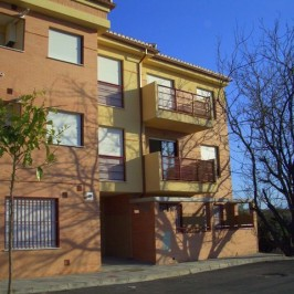 Residencial El Conchil II  (Alhendín, Granada)